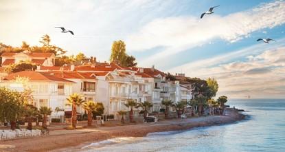 Istanbul's Princes' Islands designated 'Zero Waste' zones