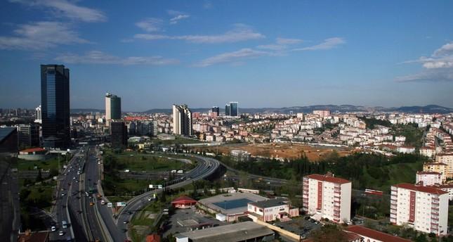 على الإسطنبوليين العمل 12.5 سنة لشراء 100 متر مربع سكني