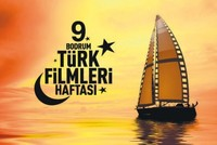 Bodrum blossoms with Turkish movies
