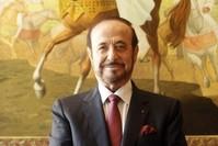 رفعت الأسد عم رئيس النظام السوري بشار الأسد