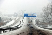 Cold weather hammers Turkey's northwest