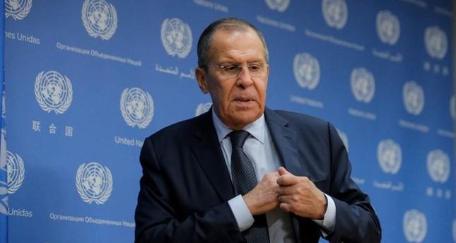 Russia urges int'l quartet to solve Mideast conflict