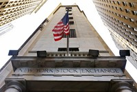 US stocks drop along with European equities as ECB keeps interest rates unchanged