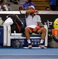 Tennis rallies round ball kids after Verdasco's 'sweaty towel' rant
