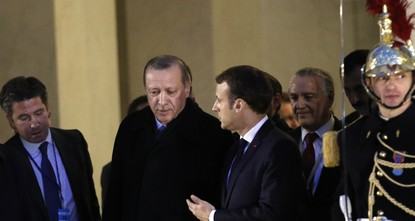 pTurkey held important diplomatic summits last week with the leaders of four important EU member countries. President Recep Tayyip Erdoğan met the leaders of France, Bulgaria and Croatia, and...