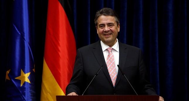 وزير الخارجية الألماني يعارض إيقاف الاتحاد الأوروبي المفاوضات مع تركيا