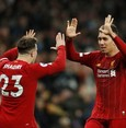 Liverpool extends lead with Spurs victory