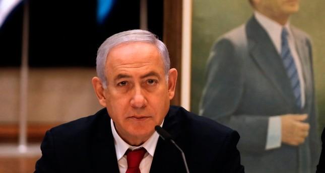 نتنياهو: نتواصل مع 6 دول عربية وإسلامية كانت معادية لنا