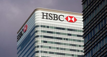 HSBC to sack thousands amid cost-reduction efforts