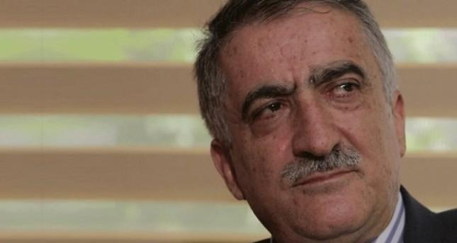 Police detain FETÖ leader Gülen's brother in İzmir in anti-terror operation