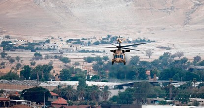 رداً على تصريحات نتنياهو.. الحكومة الفلسطينية تعقد جلستها الأسبوعية في الأغوار