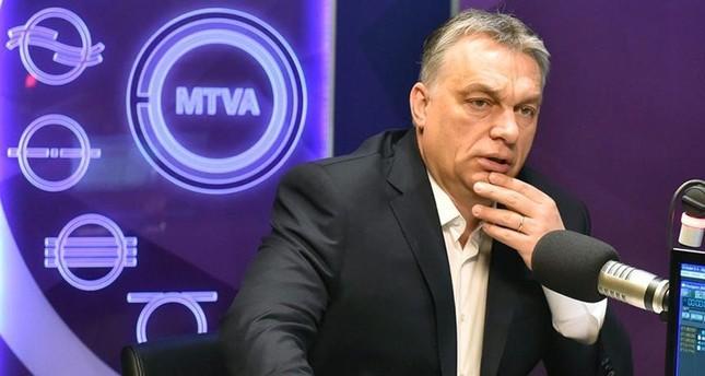 رئيس وزراء المجر: الاتحاد الأوروبي غير محق في انتقاداته لتركيا