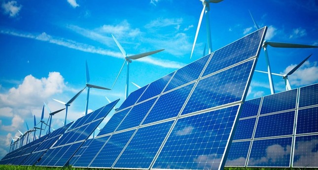 The Turkish government aims to increase the share of renewable sources in the country's total installed power to a remarkable 30 percent by 2023.