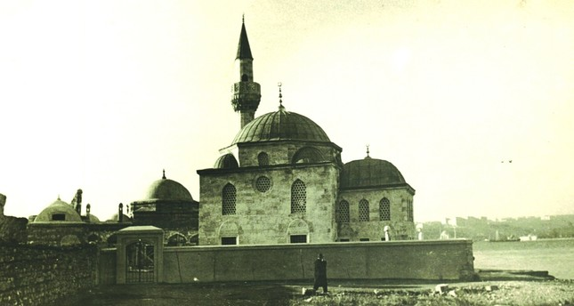 Great Turkish architect's work traced in photobook