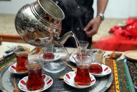 New tea marketplace in Rize to boost visitors