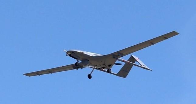 TRNC cabinet approves deployment of Turkish UAVs at Geçitkale