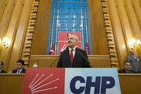 Precious loneliness: A comparative analysis of CHP's election strategy