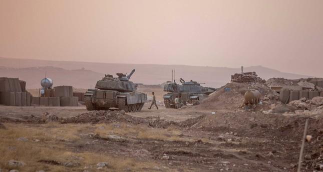 Iraqi chief of staff invited to Ankara for talks on Bashiqa camp