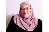 Şule Yüksel Şenler: A pioneering Muslim woman of her era