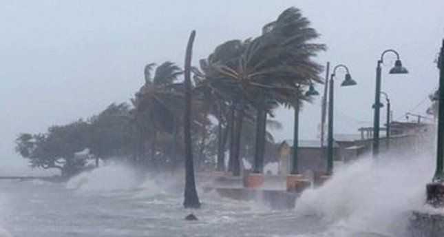 ارتفاع حصيلة ضحايا إعصار دوريان في جزر الباهاما إلى 43 شخصا