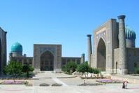 مدينة طشقند (من الأرشيف)