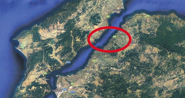 1915 Çanakkale bridge project to kick off on March 18