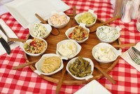 A foodie's heaven: Bozcaada's Local Tastes Festival