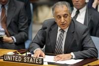 Taliban bestätigen Treffen mit US-Sondergesandten