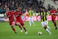 Sivas to host Fenerbahçe as Süper Lig race heats up