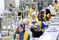 تركيا تجني 1.5 مليار من صادرات الألبسة الجاهزة في يناير