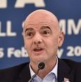 'Turkey can host major football events': FIFA president
