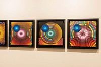 Painter Ahmet Güneştekin returns with two special exhibits in Istanbul, Ankara