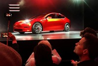 $35K Model 3 ready to roll, Tesla says
