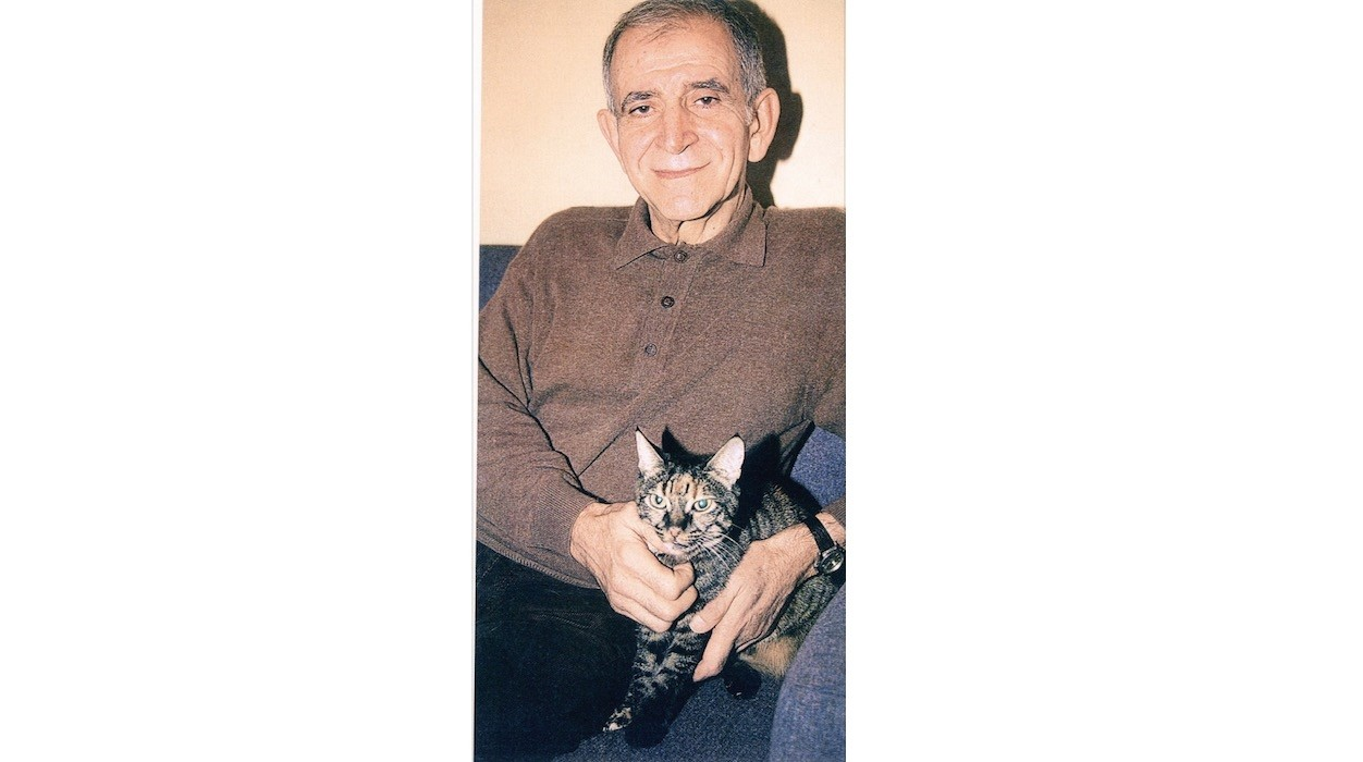 Tamer was a poet, editor, literary translator and amateur actor. He was a sympathetic figure who everyone loved and praised.