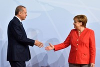 Turkey, Germany to restore ties for mutual benefits