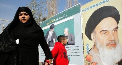 الإدارة الأمريكية تعلن فرض المزيد من العقوبات على إيران