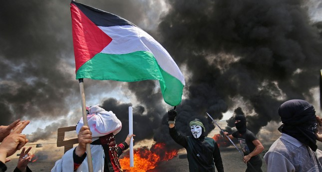مقتل شاب فلسطيني بنيران الجيش الإسرائيلي شرق مدينة غزة