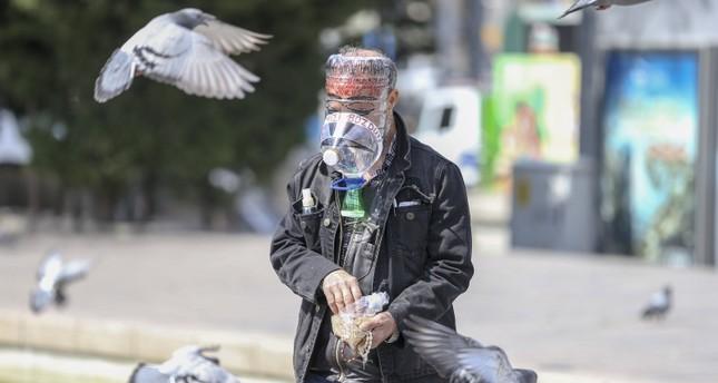 46 وفاة جديدة بكورونا في تركيا
