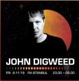 DJ John Digweed to perform in Istanbul and Ankara