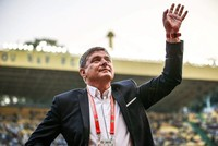 Stojkovic leaves Guangzhou by mutual consent