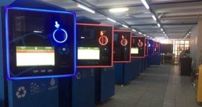 Pay for your commute in Istanbul by recycling a plastic bottle