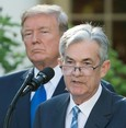 Majority of US Senate votes to confirm Powell as Fed chair
