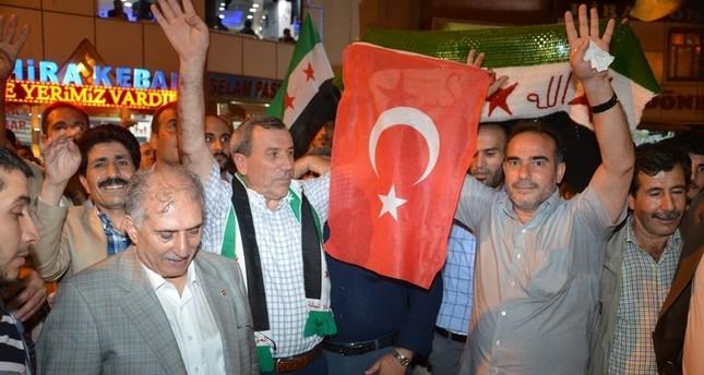 القوه الناعمة لتركيا في العالمين العربي والإسلامي