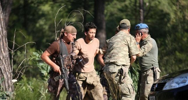 وزير الدفاع التركي: 311 عسكرياً ما زالوا فارين بينهم 9 جنرالات