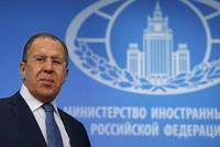 US invited to Astana talks, Russian FM Lavrov says