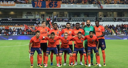 pIstanbul's Medipol Başakşehir decided to break the ice before the first leg of UEFA Champions League playoff tie against Sevilla Tuesday by joking about the Spaniards' love for Europa...
