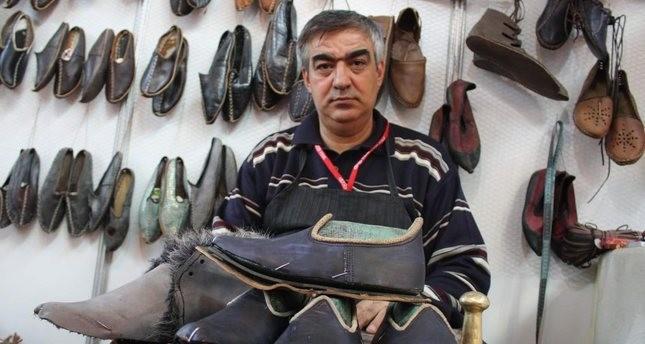 """التركي حسين كوبار صانع أحذية فيلم """"سيد الخواتم"""" يتفق على عمل ضخم جديد في هوليوود"""