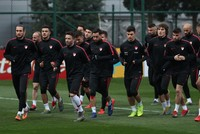 Turkey faces Albania in Euro 2020 qualifiers