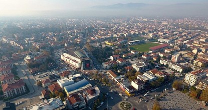 Düzce quake: 20 years of pain and recovery