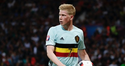 Talent-laden Belgium looks to start with a bang against Panama